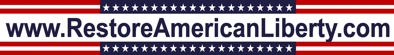 RestoreAmericanLiberty.com — Liberty Depends Upon Virtue