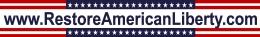 Restore American Liberty